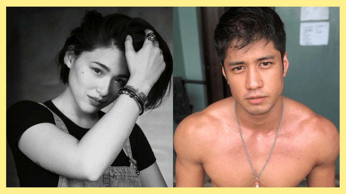 Kylie Padilla Speaks Up About Aljur Abrenica Dating AJ Raval