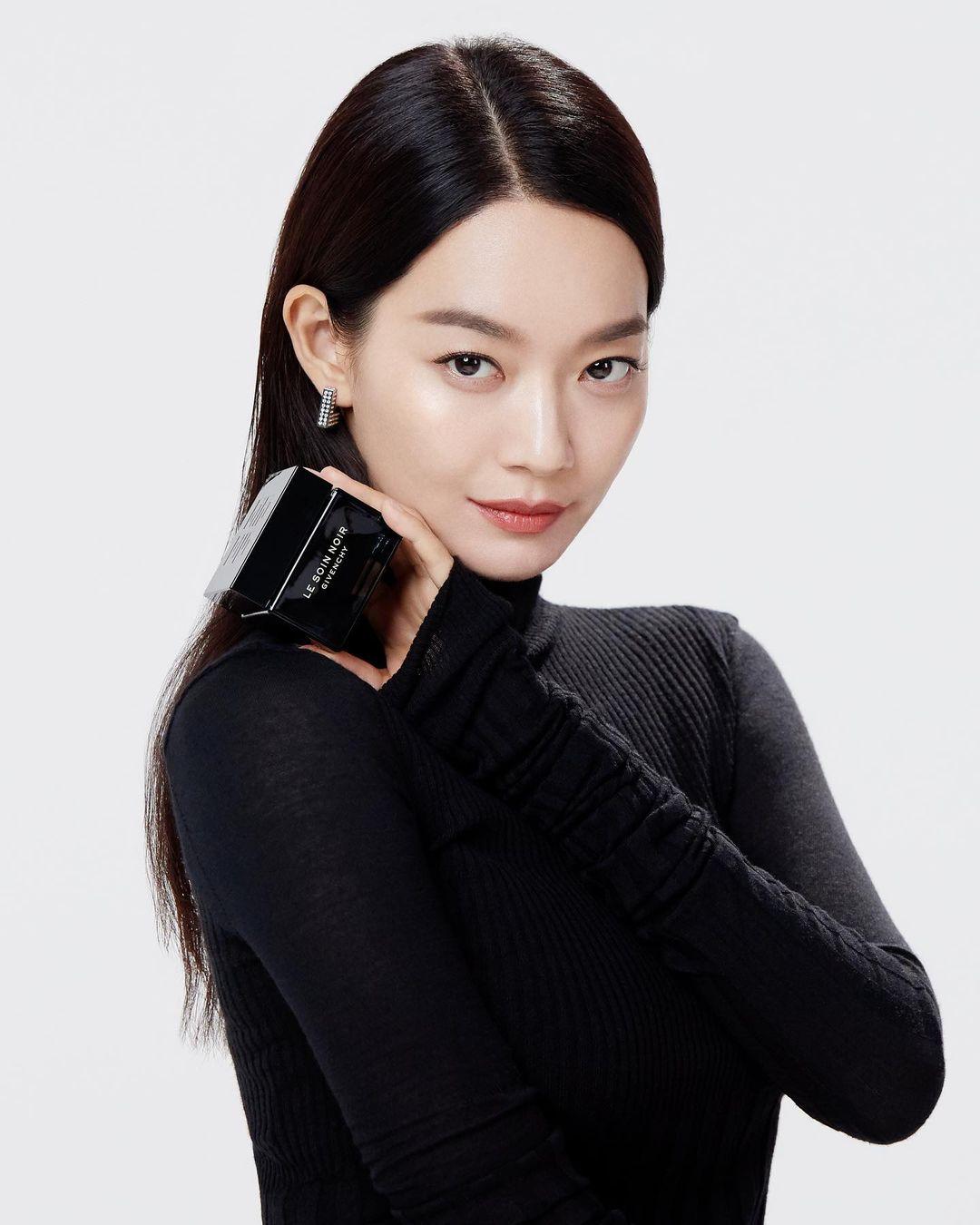 Shin Min Ah's net worth