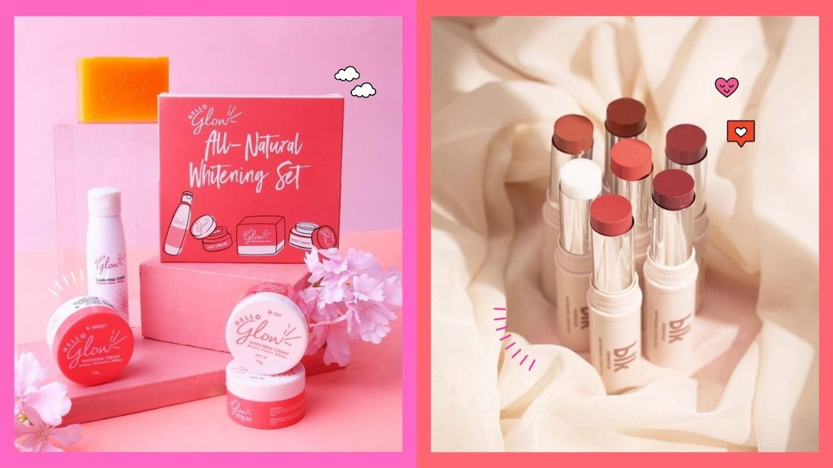 Best Filipino Beauty Brands