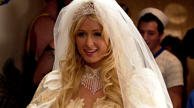 The Real Reason Brides Wear Veils On Their Wedding Day Is ...