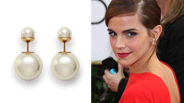 Those Trendy Dior Double Pearl Earrings Are Not Easy To Make
