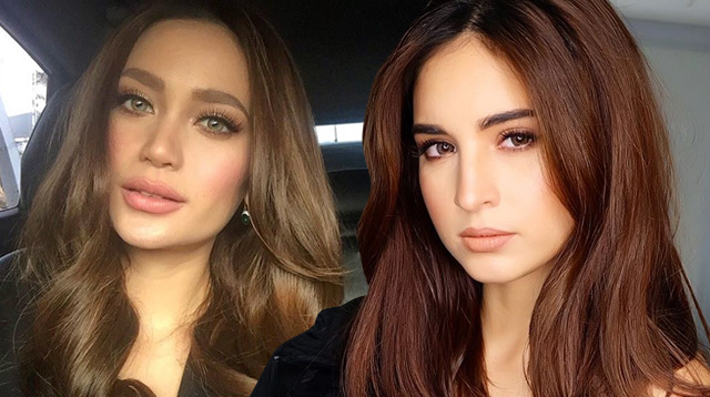 10 celebrities who will inspire you to get your hair colored cosmo ph