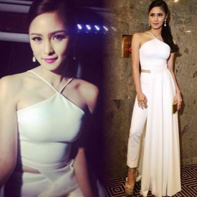 11 Times Kim Chiu Dressed Better Than Everyone Else | Cosmo.ph