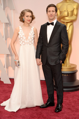 Oscars Dresses That Can Actually Be Wedding Gowns Cosmoph