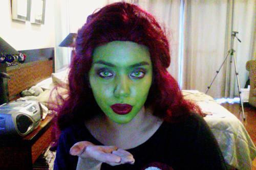 Reggie Halloween