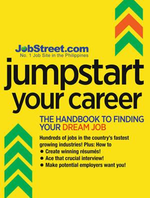 Jumpstart Your Career