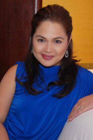 Judy Ann MAIN