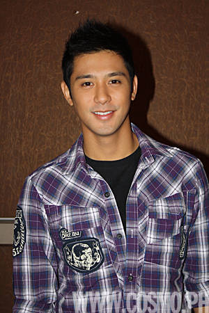 Rocco Nacino for YES!