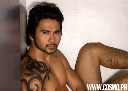 Nude pictures of piolo pascual you wish