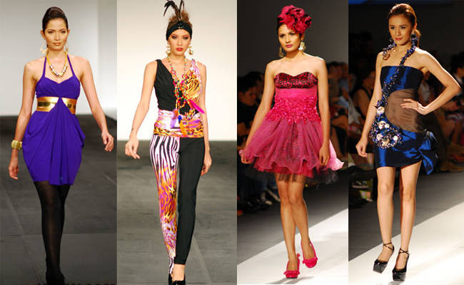 Holiday Fashion Fun Runway Styles For Every Fashionista