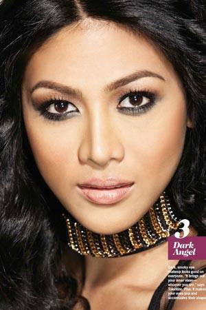 Nov 2011 Beauty Ed