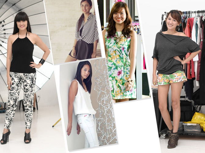 Ask The Editors What Are You Wearing To Philippine Fashion Week