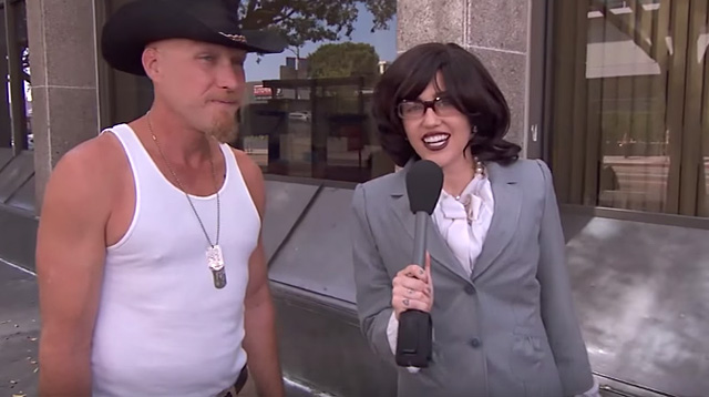 Miley Cyrus Goes Undercover To Ask People What They Really Think About Her