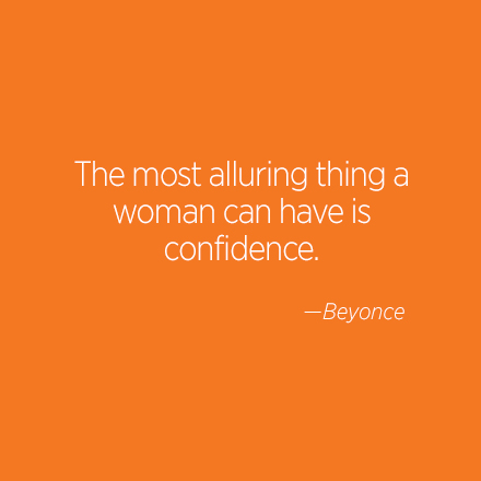 Beyonce Beauty Quote | Cosmo.ph