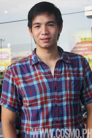 Chris Tiu MCS