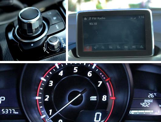 Mazda3 SkyActiv | Cosmo.ph