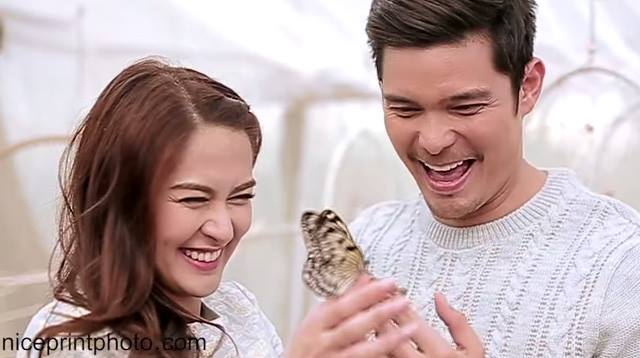 You Guys! The Marian Rivera-Dingdong Dantes Prenup Video ...