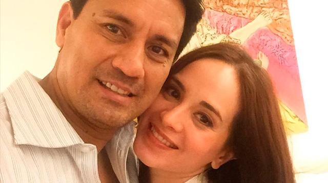 Richard Gomez And Lucy Torres Prove Growing Old Together