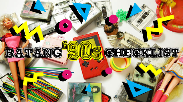 Watch Toys And Gadgets You Probably Owned In The 90s