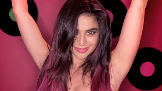 Anne curtis hot girl removed