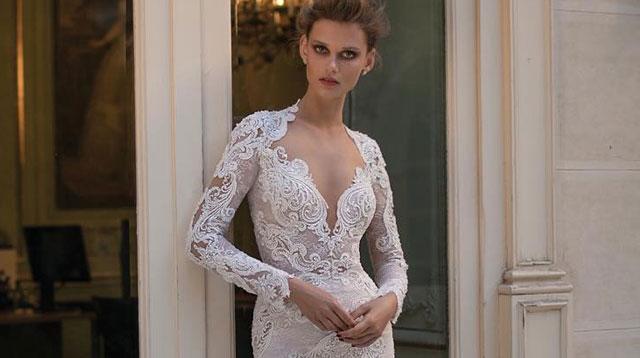 10 Israeli Bridal Designers Solenn Heussaff Should Wear On Her ...
