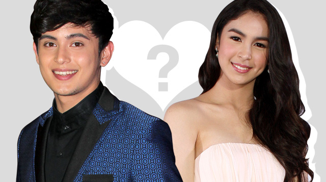 james reid dating julia barretto Actor jamie reid and his girlfriend erica villongco source: triciagosingtiancom during 2015, the diary ng panget actor jamie was rumored to be dating julia barretto however, the rumor faded away with months as none of them addressed it james reid and his rumored girlfriend julia barretto source:.