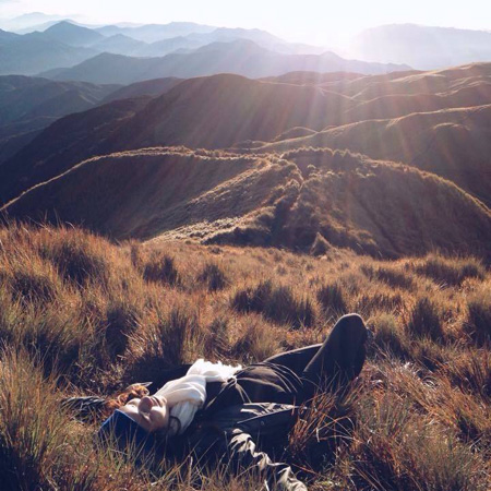 Guide To Mt Pulag