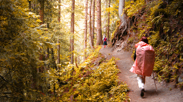 11 Tips For Your First Mountain Hike