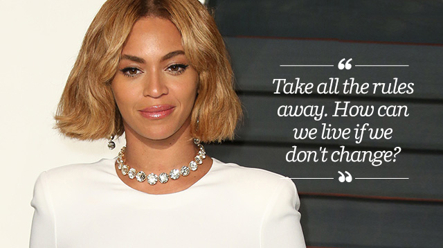 Beau 13 Beyonce Quotes That Will Inspire You To Live Your Best Life. U0027