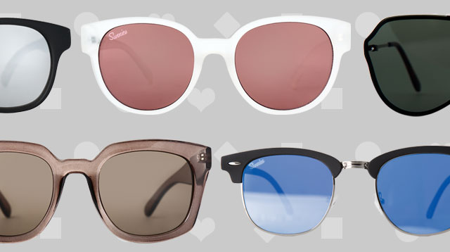 Find The Best Sunglasses For Your Face Shape
