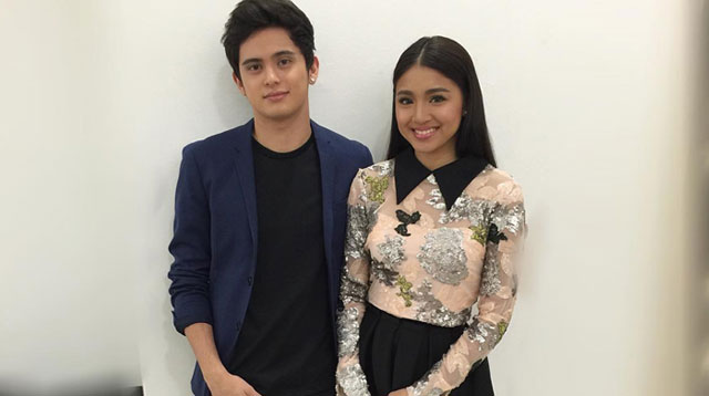 How To Dress For A Date According To Nadine Lustre And James Reid | Cosmo.ph