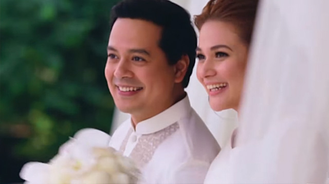 watch the popoy and basha wedding video here cosmoph