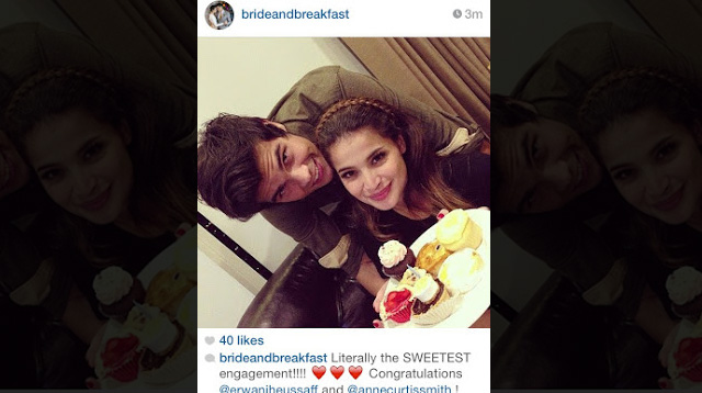 Are Anne Curtis And Erwan Heussaff Engaged?! | Cosmo.ph  Are Anne Curtis...