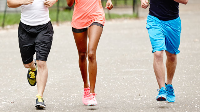 8 Ways Running Can Change Your Life