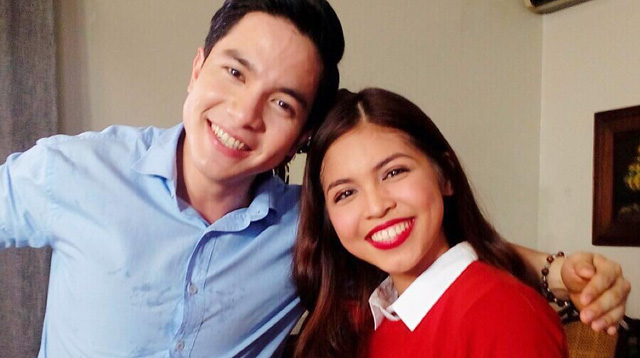 Image result for maine mendoza and alden