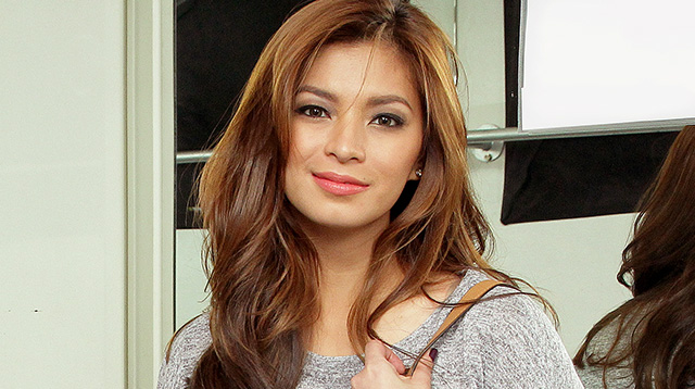 angel locsin moves on from darna to new project with