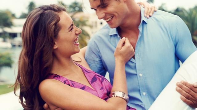 Online dating chivalry
