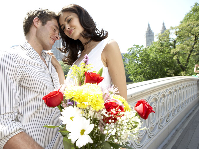 Are you dating the right guy quiz