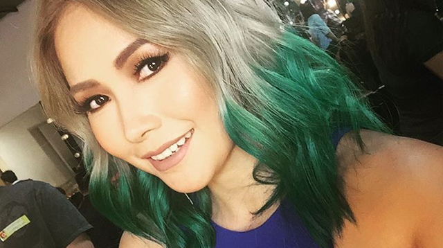 Here S How Pinays Should Keep Their Colored Hair Healthy