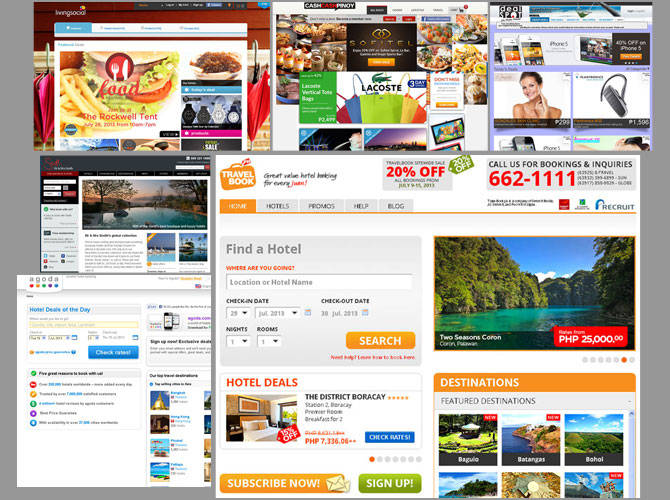 Best discount sites for traveling for Best travel discount websites