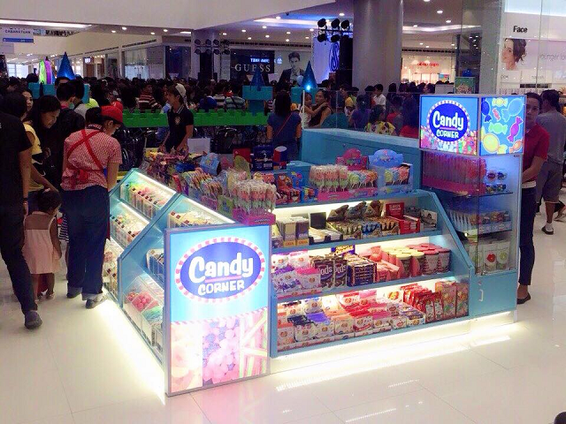 How Candy Corner thrived after a crisis