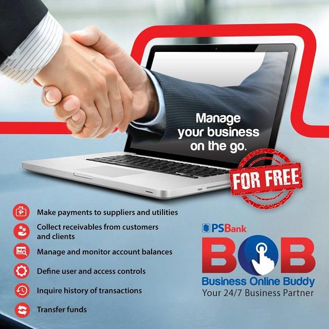PS Bank BOB 1