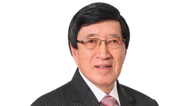 George Ty, Founder of PH's Second Biggest Bank and Leading Auto Maker, Passes Away