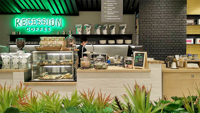 The coffee shop that lets customers decide how much to pay