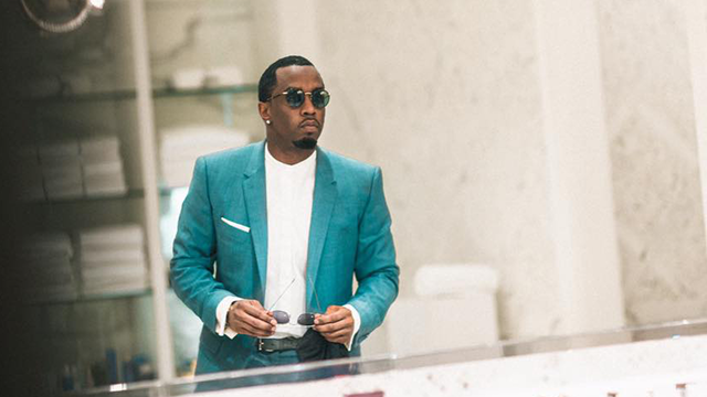 7e71f92278df From paper boy to music mogul  Entrepreneurship lessons from Sean  Diddy   Combs