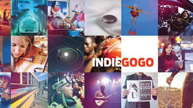 Indiegogo launches equity crowdfunding platform