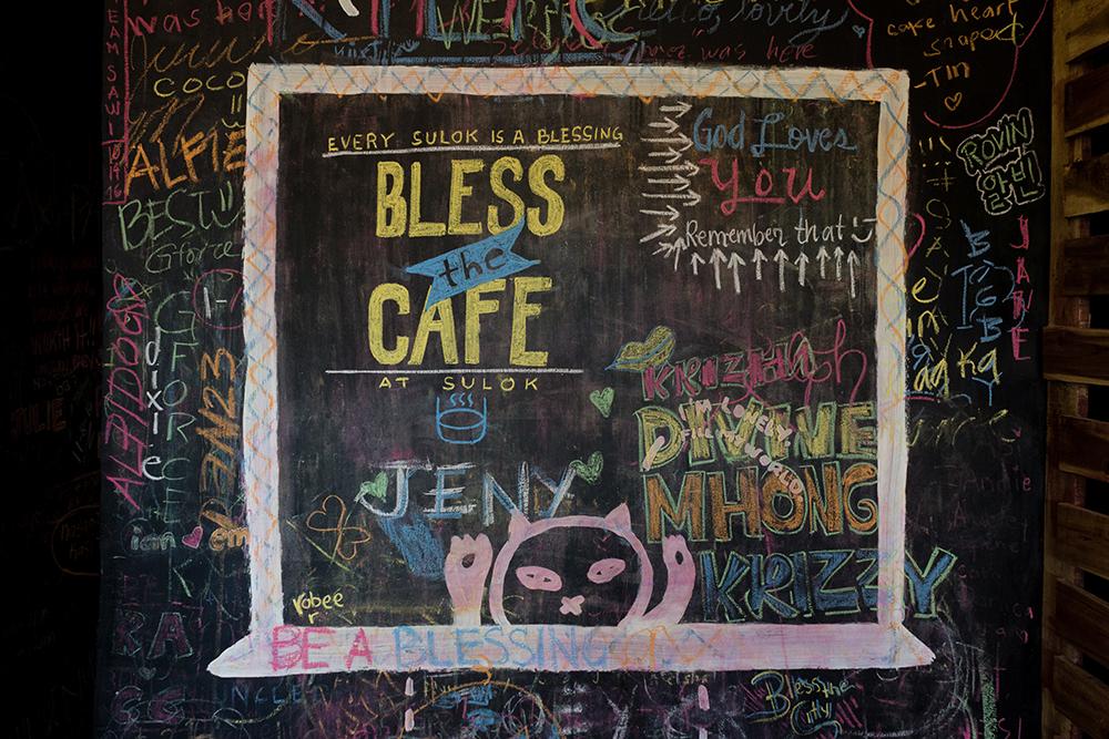 Sulok Café: Cornered and Thriving