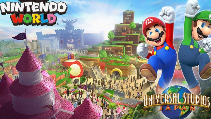 Nintendo Is Leaving Its Comfort Zone, and We're All Better Off