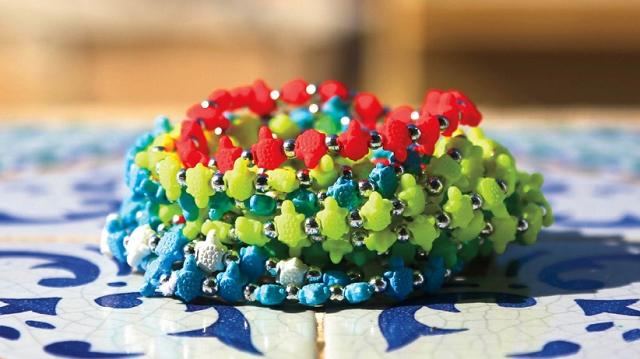 Trrtlz bracelet
