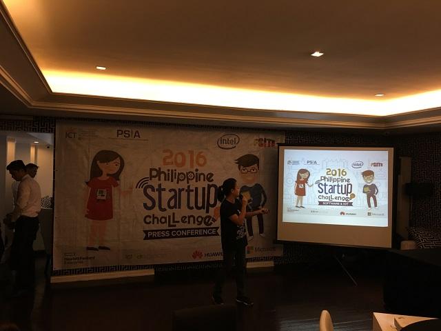 PH startup challenge